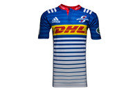 adidas Stormers 2016/17 Super Rugby Home Replica Shirt