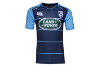 Canterbury Cardiff Blues 2016/17 Home Pro Rugby Shirt