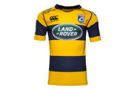 Canterbury Cardiff Blues 2016/17 3rd Pro S/S Rugby Shirt