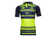 Canterbury Leinster 2016/17 Alternate Test Players S/S Rugby Shirt