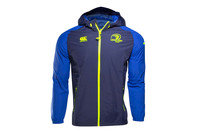 Canterbury Leinster 2016/17 Full Zip Shower Proof Rugby Jacket