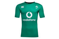Ireland IRFU 2016/17 Superlight Poly Rugby T-Shirt