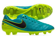 Nike Tiempo Legacy II FG Football Boots