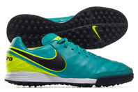 Nike TiempoX Mystic V TF Football Trainers