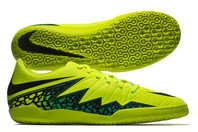 Nike Hypervenom Phelon II IC Football Trainers