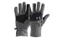 UA Survivor Fleece Gloves