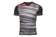 Canterbury England 7s 2017 Alternate Pro Rugby Shirt