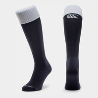 Canterbury England 2016/17 Home Players Rugby Socks