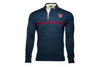 Canterbury England 1871 Limited Edition Rugby Shirt