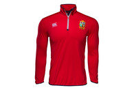 Canterbury British & Irish Lions 2017 First Layer Rugby Training Top