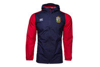 Canterbury British & Irish Lions 2017 Kids Shower Proof Rugby Jacket
