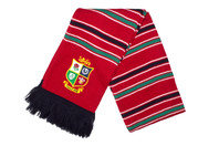 Canterbury British & Irish Lions 2017 Supporters Rugby Scarf