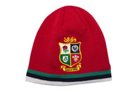 British & Irish Lions 2017 Fleece Rugby Beanie
