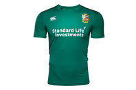Canterbury British & Irish Lions 2017 Superlight Rugby Training T-Shirt