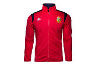 Canterbury British & Irish Lions 2017 Players Presentation Rugby Jacket