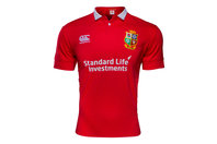 Canterbury British & Irish Lions 2017 Match Day Classic S/S Rugby Shirt