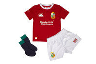 Canterbury British & Irish Lions 2017 Infant Rugby Kit