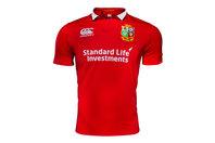 Canterbury British & Irish Lions 2017 Match Day Pro S/S Rugby Shirt