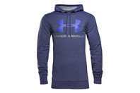 UA Sportstyle Fleece Graphic Hooded Sweat