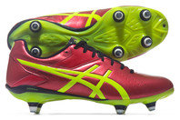 Asics Gel Lethal Speed ST SG Rugby Boots