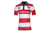 Gloucester 2016/17 Home S/S Replica Rugby Shirt