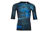 adidas Techfit Base Climalite S/S T-Shirt