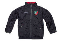 Leicester Tigers 2015/16 Kids Rugby Presentation Jacket