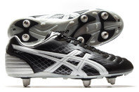 Asics Jet ST SG Rugby Boots