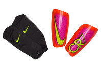 CR7 Mercurial Lite Football Shin Guards