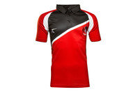 X Blades Gloucester 2016 Stirling Players Media Polo Shirt