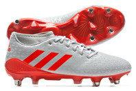 adidas adizero Malice Rio 7s SG Rugby Boots