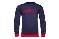 FC Grenoble 16/17 L/S Rugby Sweater