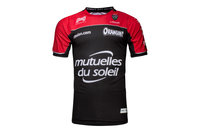 Toulon 2016/17 Alternate S/S Replica Rugby Shirt