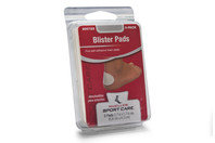 Mueller 5 Pack Self Adhesive Blister Pads