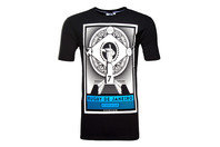 Rugby Division Redentor Graphic Rugby T-Shirt