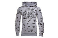 Rugby Division Iro Graphic Hooded Rugby Sweat