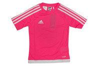 Estro 15 Kids S/S Teamwear Shirt