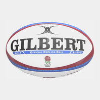 Gilbert England Official Replica Rugby Ball