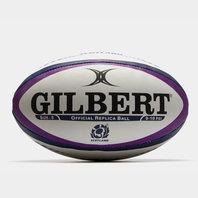 Scotland Official Replica Rugby Ball