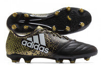 adidas X 16.3 Leather FG Football Boots