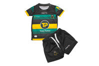 Macron Northampton Saints 2016/17 Home Infant Rugby Kit
