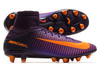 Nike Mercurial Veloce III AG Pro Football Boots