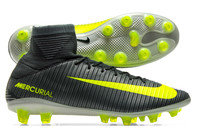 Nike Mercurial Veloce III CR7 Dynamic Fit AG Pro Football Boots