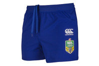 Canterbury Bulldogs NRL 2017 Home Rugby Shorts