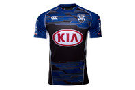 Canterbury Bulldogs NRL 2017 Players Rugby Training T-Shirt