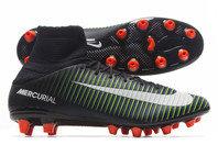 Nike Mercurial Veloce III AG Pro Football Boots