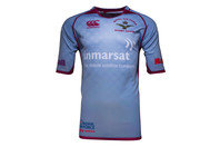 Canterbury RAF XV's 2016/17 Home S/S Replica Rugby Shirt
