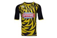 Canterbury RAF Spitfires 7s 2016/17 Tornado S/S Rugby Shirt