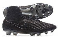 Nike Magista Obra II Tech Craft 2.0 FG Football Boots