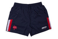 ISC Sydney Roosters NRL 2017 Rugby Training Shorts